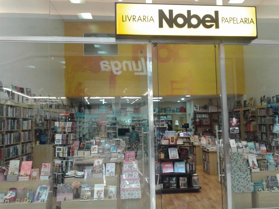 Livraria Nobel de Indaiatuba